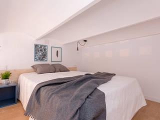 Moderno y actual loft en Barcelona de Dekohuset Moderno