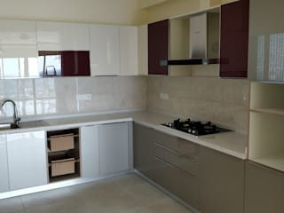 Project:  Kitchen by zenia