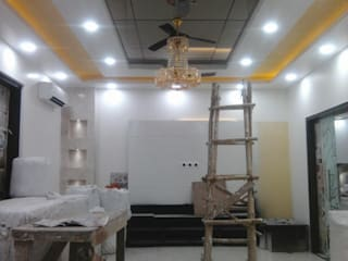 de style  par Incense interior exterior pvt Ltd. , Moderne