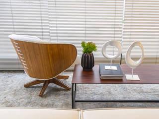 modern  by Sgabello Interiores, Modern