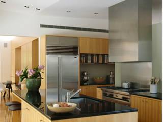 Kitchen by Arkia Studios