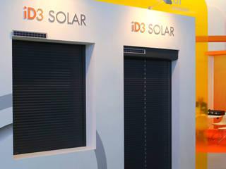 Rolety solarne od Inteligentne Rolety Bubendorff Nowoczesny