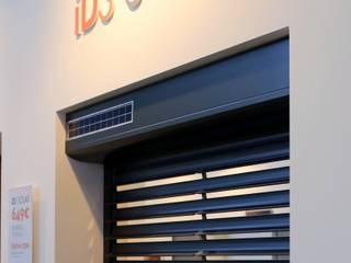 Rolety solarne: styl , w kategorii  zaprojektowany przez Inteligentne Rolety Bubendorff