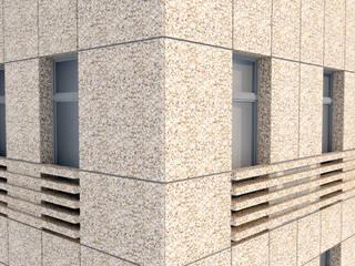 by Roquete Arquitectos