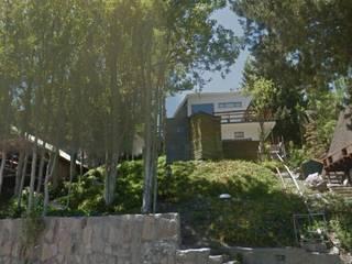 Casa  JPS Farellones 01: Casas unifamiliares de estilo  por Sotomayor & Asociados