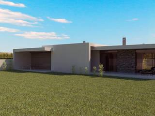 von Tiago Araújo Arquitectura & Design Modern