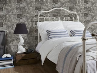 Wood n Stone:   by MD Wallpaper