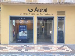 Alma Retail Services Kantor & Toko Klasik