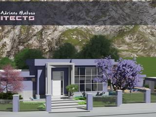 Arquitetura M - Arquitetura e Engenharia Escaleras