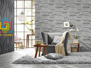 Duvar Kağıt Ustası Modern Duvar & Zemin Duvar Kağıt Ustam Modern