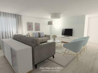 de Paloma Agüero Design