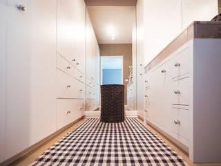 Del Agua 2 Dormitorios minimalistas de ESTUDIO TANGUMA Minimalista