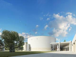 Redemptoris Mater:  in stile  di GD Architetture