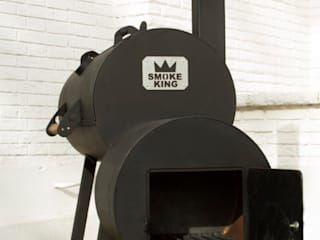 minimalist  by Smoke Kit BBQ, Minimalist