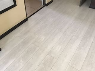by REFINE FLOORS