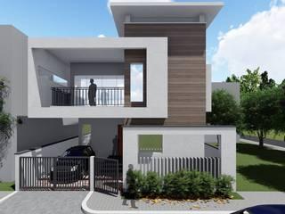 كلاسيكي  تنفيذ Cfolios Design And Construction Solutions Pvt Ltd, كلاسيكي