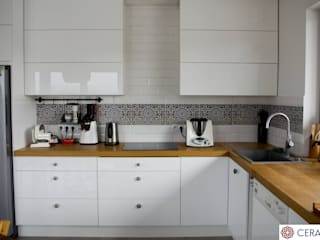 Classic style kitchen by Cerames Classic