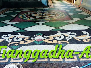 by Tukang Taman Surabaya - Tianggadha-art