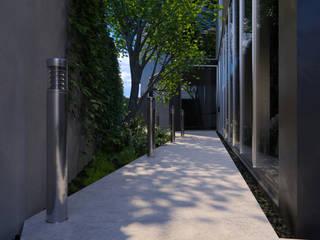 F_House: Дома в . Автор – SVPREMVS