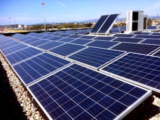 Domótica y Energía Solar de Zsystem Minimalista