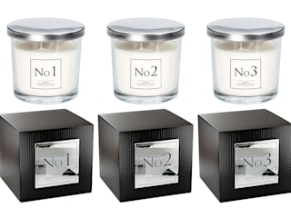 Scented Candles par The London Candle Company Classique