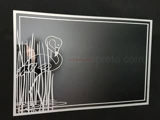 Oleh Jato Rio Preto - Foscagem Vidros