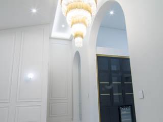 캐러멜라운지 Salon moderne