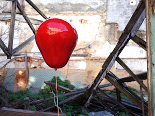 Red Balloon:   por Sedimento