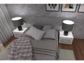 Decordesign Interiores RecámarasCamas y cabeceras