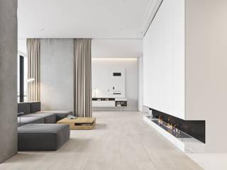 BACHELOR Vica Riviera Salon minimaliste