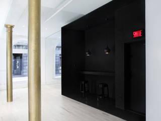 TUANGO Vica Riviera Espaces de bureaux minimalistes