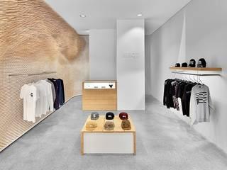 MRQT Vica Riviera Locaux commerciaux & Magasin minimalistes