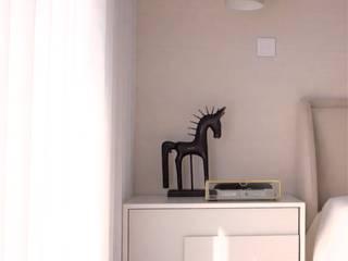 Suite apartement:   por 411 - Design e Arquitectura de Interiores