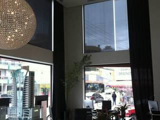 Edificios de oficinas de estilo  por ALA Arquitetura e Interiores, Moderno