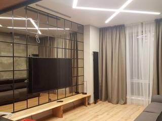 """Квартира в стиле """"Лофт"""" от A&D studio"""