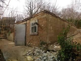 Дом в Сочи от A&D studio
