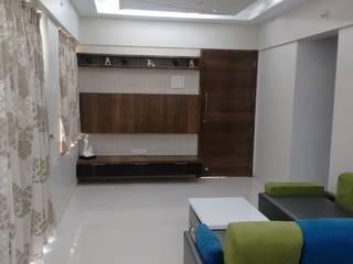 Interior Modern bathroom by R.S Interiors Modern
