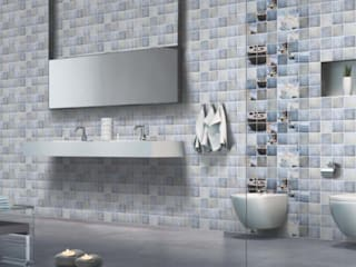 A FRESH START WITH NEW BATHROOM TILES Somany Ceramics BathroomTextiles & accessories