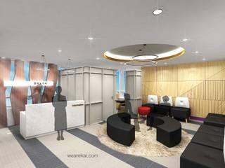 태안 강비뇨기과 (Kang Urology Clinic): 위아카이(wearekai)의  병원