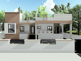 by Cfolios Design And Construction Solutions Pvt Ltd