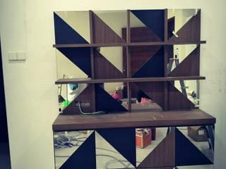 Mira Residence(Penang): modern  by Skilled Decor & Design, Modern