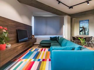 Design Group Latinamerica Soggiorno moderno