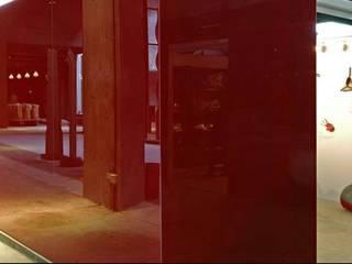 ViiO - Revestimiento en vidrio de VITRO ABERTURAS