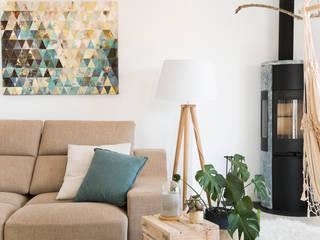 Triangle studio decoradores y dise adores de interiores en barcelona homify - Decoradores de interiores en barcelona ...