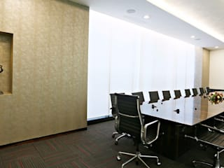 Piramal Boardroom Automation by Invenco Solutions