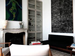 Vissi D'Arte Studio in stile classico di studionove architettura Classico