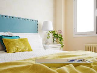 Noelia Villalba Camera da letto in stile classico