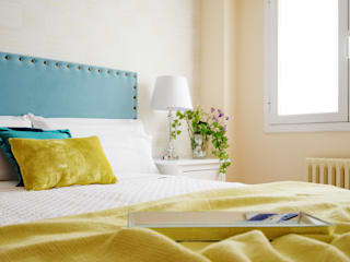 Bedroom by Noelia Villalba