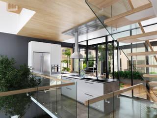 Studio Gritt Kitchen