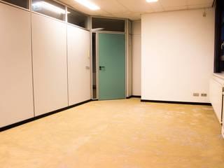 Gemeenschapspolderweg, Weesp:  Vloeren door Storage Share